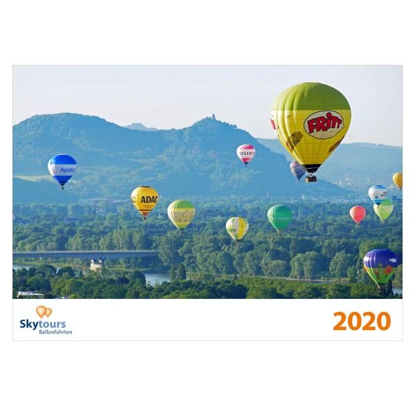 Wandkalender 2020 DIN A3