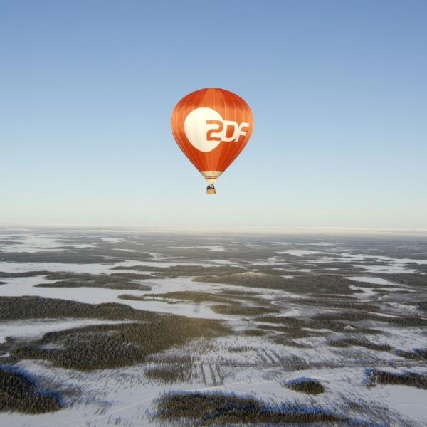 Arctic 10 Days Lappland 2021