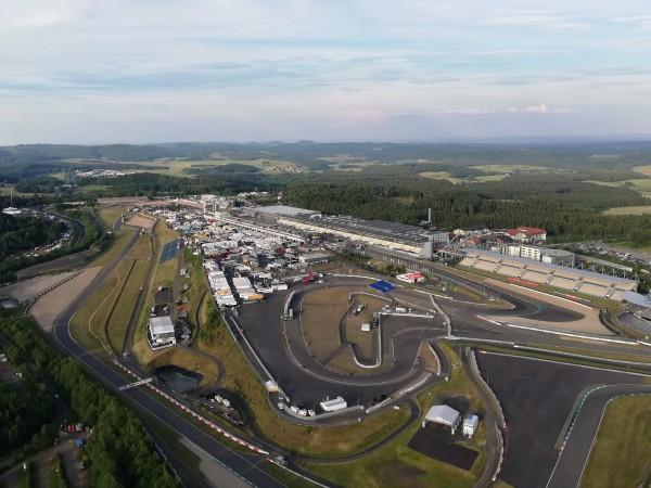 Top-Erlebnis Nürburgring