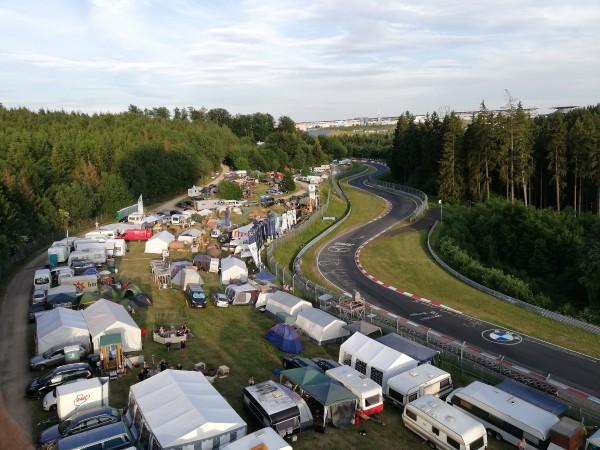 VIP-Erlebnis Nürburgring
