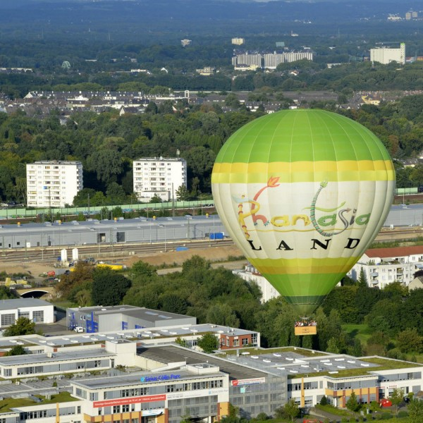 Kölner Ballonwoche